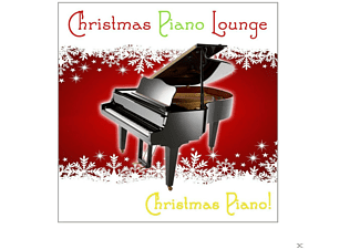 Markus Horn - Christmas Piano Lounge  - (CD)