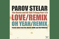 Parov Stelar - The Remixes Part 1/3 [Vinyl]
