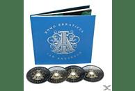 Ian Anderson - Homo Erraticus (Box) [CD + Buch]