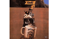 The Kinks - Arthur (Or The Decline&Fall Of The British Empire) [Vinyl]