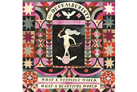 The Decemberists - What A Terrible World, What A Beautiful World [CD]
