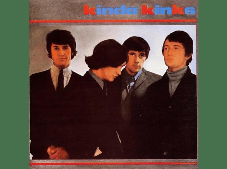 The Kinks - Kinda Kinks [Vinyl]
