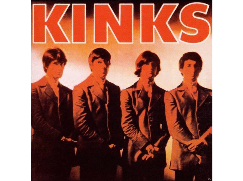 The Kinks - Kinks [Vinyl]