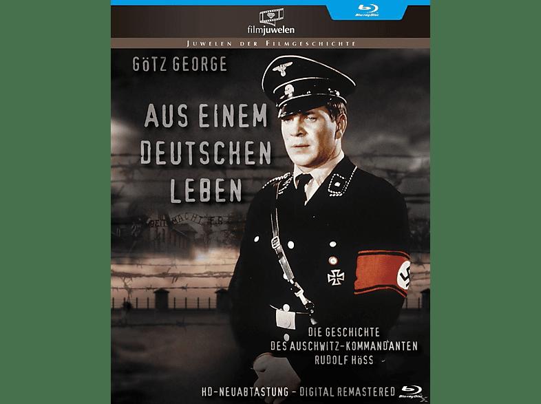 Aus einem deutschen Leben [Blu-ray]