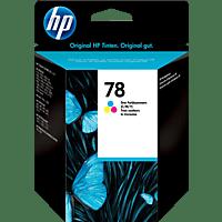 HP 78 Tintenpatrone mehrfarbig (C6578DE)