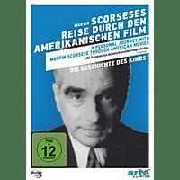 Scorseses Reise durch den amerikanischen Film [DVD]