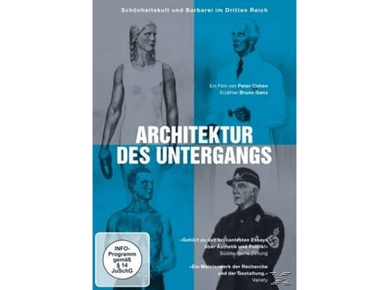 Architektur des Untergangs [DVD]