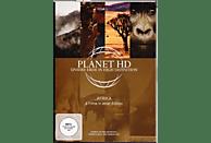 Planet HD - Unsere Erde in High Definition: Afrika [DVD]