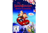 DAS SANDMÄNNCHEN - ABENTEUER IM TRAUMLAND [DVD]