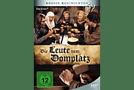 Die Leute vom Domplatz (Große Geschichten 59) [DVD]