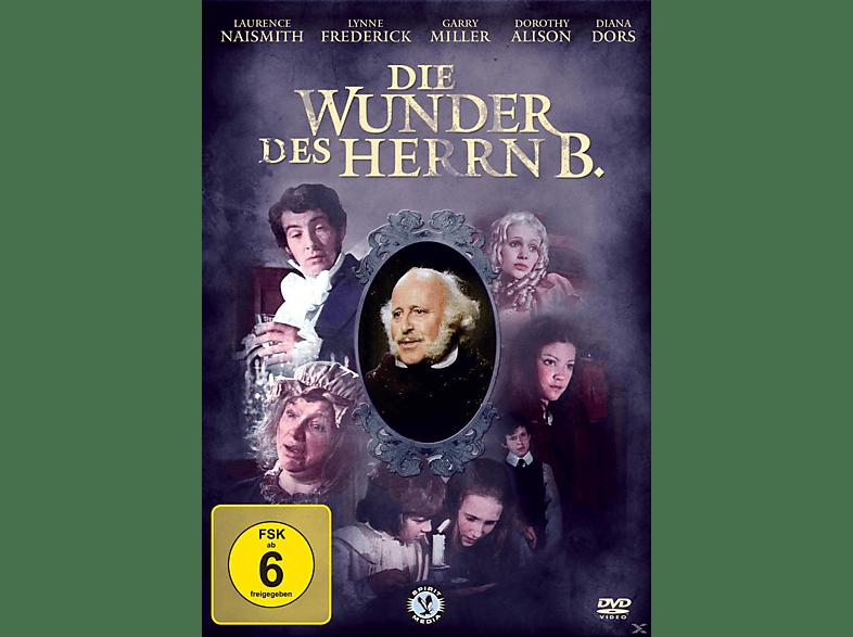 DIE WUNDER DES HERRN B. [DVD]