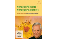 VERGEBUNG HEILT - VERGEBUNG BEFREIT [DVD]