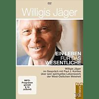 EIN LEBEN FÜR DAS WESENTLICHE [DVD]