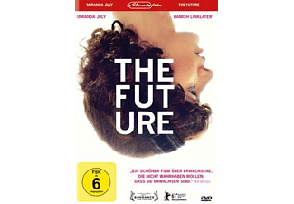 THE FUTURE - (DVD)