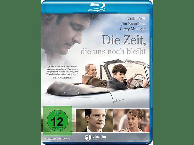 DIE ZEIT DIE UNS NOCH BLEIBT [Blu-ray]