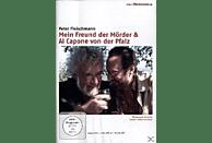 Mein Freund der Mörder & Al Capone von der Pfalz [DVD]