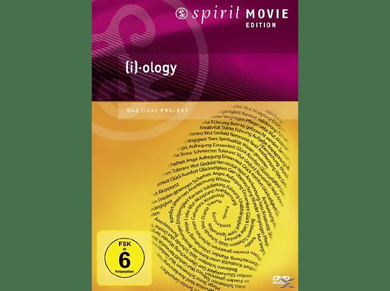 IOLOGY-DAS ICH PROJEKT-SPIRIT MOVIE EDITION 2 [DVD]