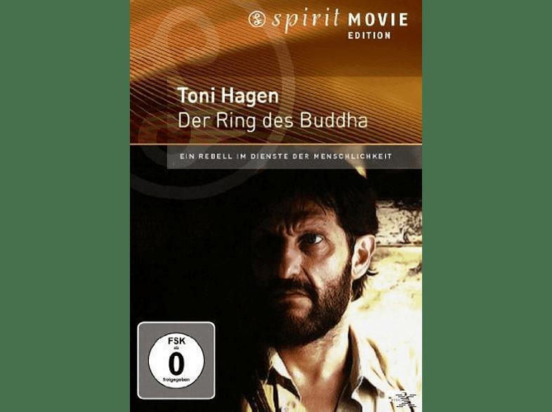 TONI HAGEN - DER RING DES BUDD [DVD]
