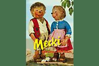Mecki und seine Abenteuer - Gebrüder Diehl Puppentrick-Edition [DVD]
