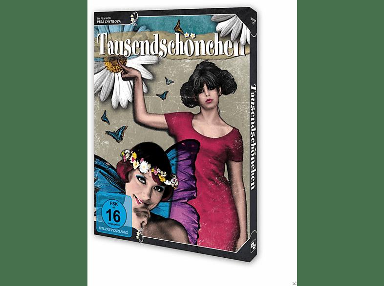 TAUSENDSCHÖNCHEN (LIMITED EDITION) [DVD]