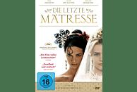 DIE LETZTE MAETRESSE (EROTIK) [DVD]