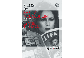FILMS BY SHEILA MCLAUGHLIN AND LYNNE TILLMAN - (DVD)