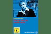 EUROPA UND DER ZWEITE APFEL [DVD]