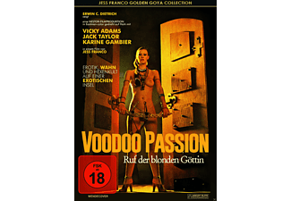 Review: Voodoo Passion (1977)   BMANIA