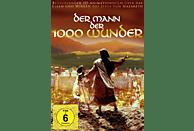 DER MANN DER 1000 WUNDER [DVD]