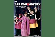 DAS KOM(M)ÖDCHEN-DIE ÄRA KAY UND LORE LORENTZ [DVD]