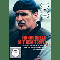 Handschlag mit dem Teufel - General Roméo Dallaire und der Völkermord in Ruanda DVD