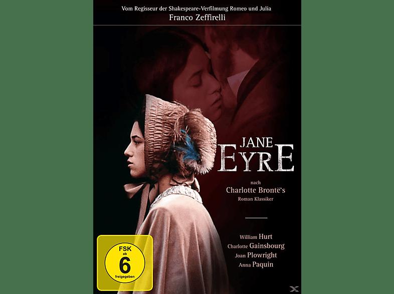 JANE EYRE [DVD]