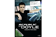 REPUBLIC OF DOYLE 1.STAFFEL [DVD]