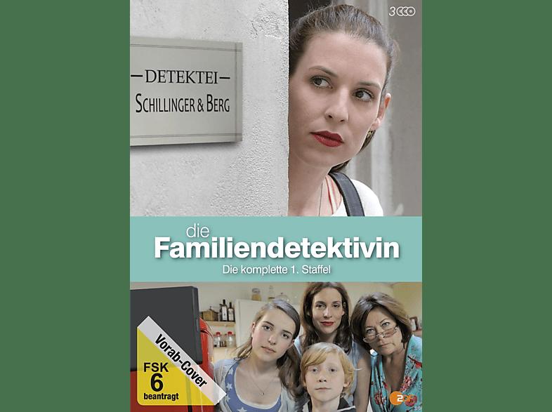 Die Familiendetektivin [DVD]