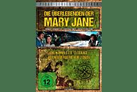DIE ÜBERLEBENDEN DER MARY JANE [DVD]