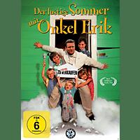 DER LUSTIGE SOMMER MIT ONKEL ERIK [DVD]