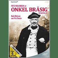 ONKEL BRÄSIG - 1.STAFFEL [DVD]