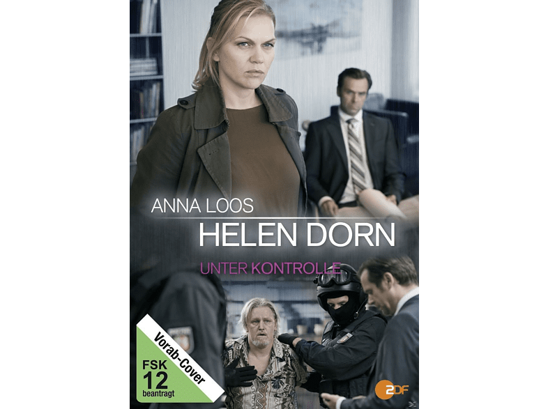 HELEN DORN - UNTER KONTROLLE [DVD]