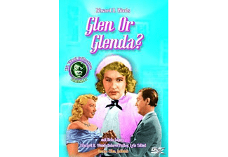Glen or Glenda? - (DVD)