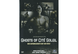 GHOSTS OF CITE SOLEIL - (DVD)