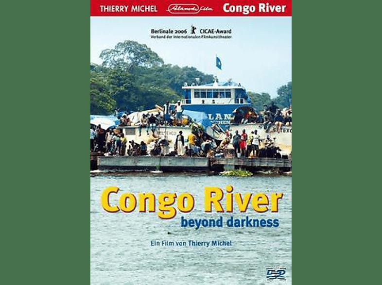 CONGO RIVER (OMU) [DVD]
