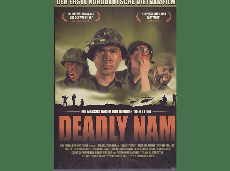 DEADLY NAM [DVD]