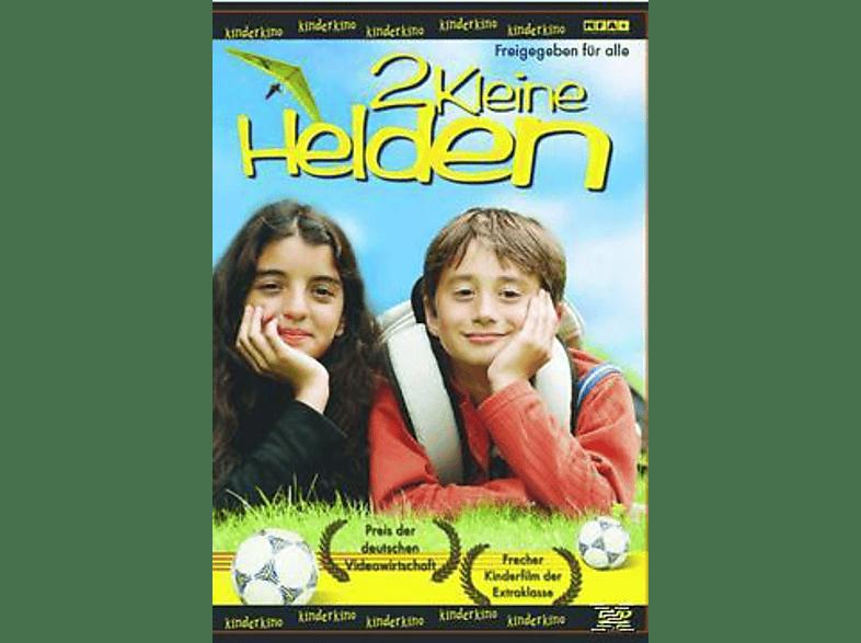 2 KLEINE HELDEN [DVD]