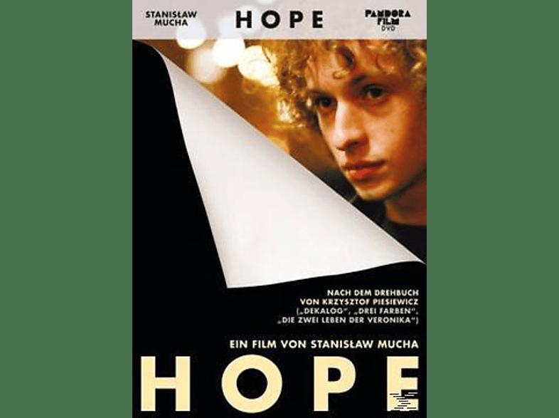 HOPE [DVD]