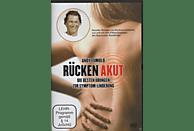 RÜCKEN - AKUT [DVD]