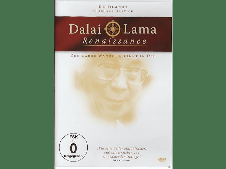 DALAI LAMA RENAISSANCE [DVD]