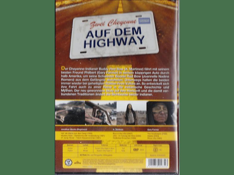 ZWEI CHEYENNE AUF DEM HIGHWAY [DVD]