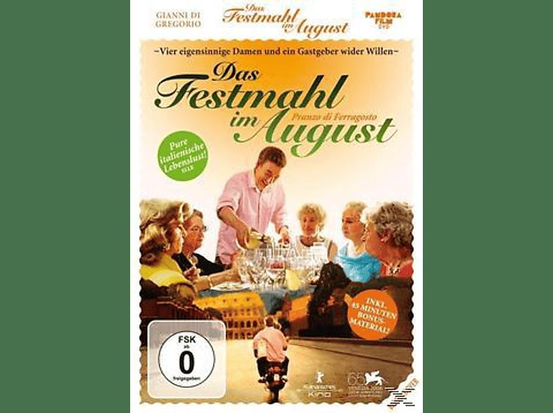 DAS FESTMAHL IM AUGUST [DVD]