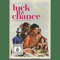 LUCK BY CHANCE - LIEBE GLÜCK UND ANDERE ZUFÄLLE [DVD]