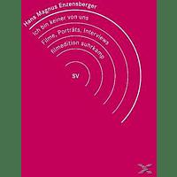 Hans Magnus Enzensberger: Ich bin keiner von uns [DVD]